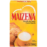 Maizena Fecula De Maiz Corn Starch 14.1 Oz  (Pack of 24)