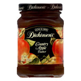 Dickinsons Apple Butter, 9 OZ (Pack of 6)
