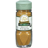 McCormick Gourmet Collection 100% Organic Ground Cumin 1.5 oz (Pack of 3)