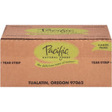 Pacific Organic Low Sodium Free Range Chicken Broth 4-8 fl. Oz Cartons (Pack of 6)