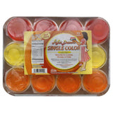 Lulus Dessert Single Color Assorted Gelatin, 48 Oz (Pack of 4)