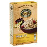 Natures Path Cereal Whole O's, 11.5 Oz (Pack of 6)