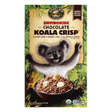 Natures Path Chocolate Koala Crisp Cereal, 11.5 OZ (Pack of 6)