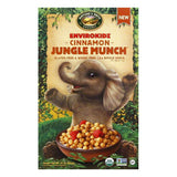 Natures Path Cinnamon Jungle Munch Cereal, 10 Oz (Pack of 12)