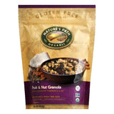 Natures Path with Cinnamon Pumpkin & Flax Fruit & Nut Granola, 11 Oz (Pack of 8)