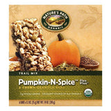 Natures Path Pumpkin-N-Spice Chewy Granola Bars, 6 ea (Pack of 6)