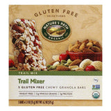 Natures Path Trail Mixer Chewy Granola Bars, 6.2 Oz (Pack of 6)