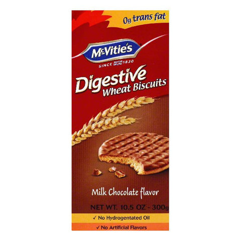 McVitie's Milk Chocolate (Pack of 12)