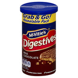 McVities Milk Chocolate Biscuit, 7.06 Oz (Pack of 12)