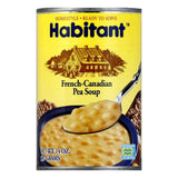 Habitant Habitant Yellow Pea Soup, 14 OZ (Pack of 12)