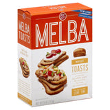Old London Wheat Melba Toasts, 5 Oz (Pack of 12)