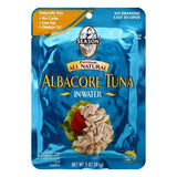 Season in Water Albacore Tuna, 3 OZ (Pack of 12)