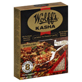Wolffs Kasha Whole Granulation, 13 Oz (Pack of 6)