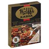 Wolffs Fine Granulation Kasha, 13 Oz (Pack of 6)