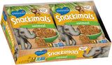Barbara's Wheat Free Oatmeal Snackimals Tray, 6 OZ (Pack of 6)