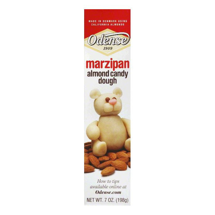 Odense Marzipan, 7 OZ (Pack of 12)
