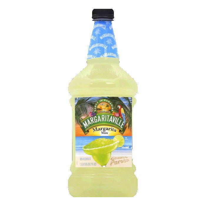Margaritaville Margarita Mix, 64 OZ (Pack of 6)