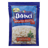 DaVinci with Four Cheeses Risotto, 6.2 Oz (Pack of 12)