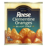 Reese Clementine Oranges, 11 OZ (Pack of 24)