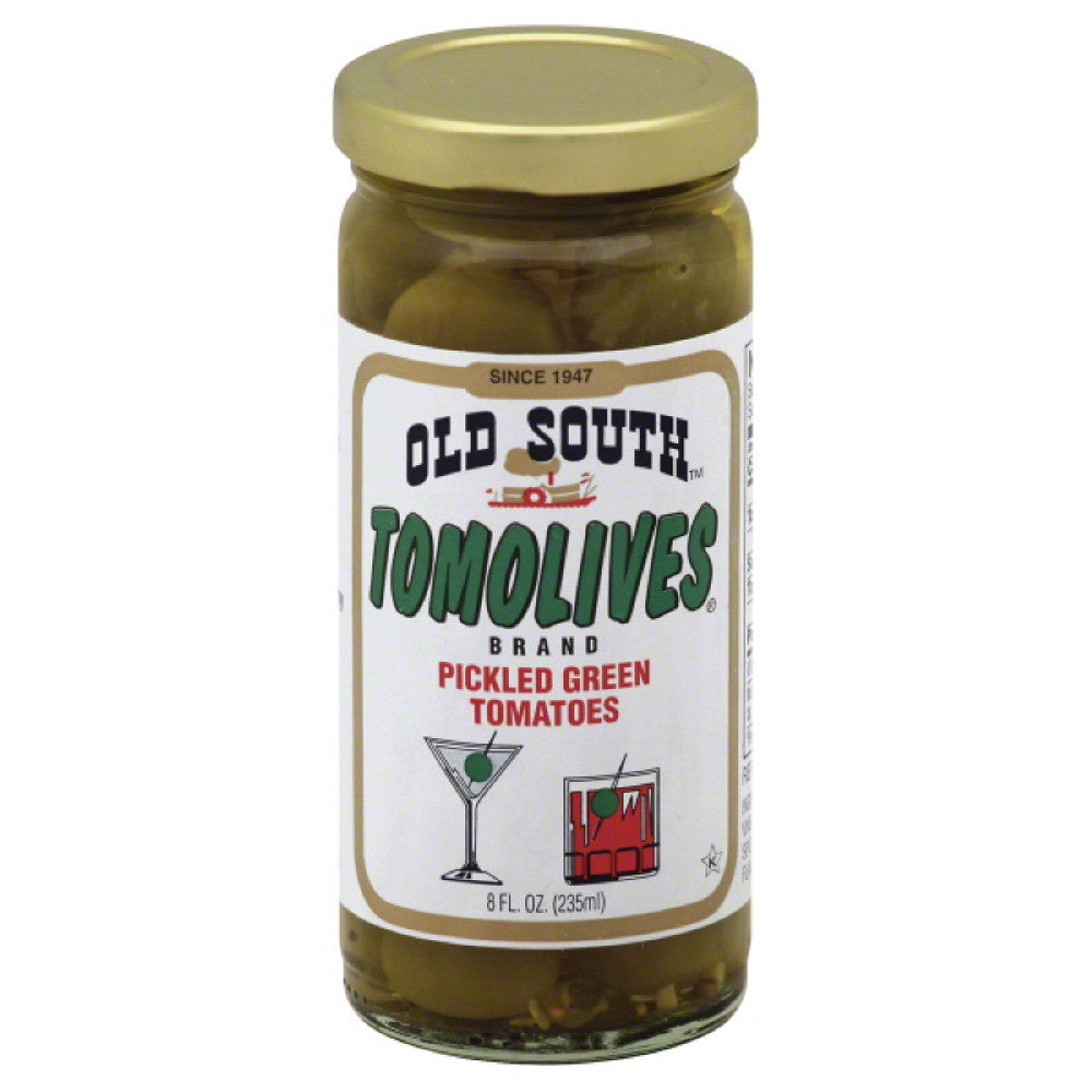 Old South Tomolives, 8 Oz (Pack of 12)