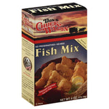 Dons Chuck Wagon Fish Mix, 6 Oz (Pack of 12)