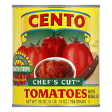 Cento Tomatoes Chef's Cut, 28 OZ (Pack of 12)