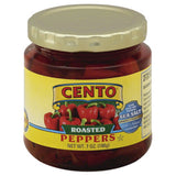 Cento Roasted Peppers, 7 Oz (Pack of 12)
