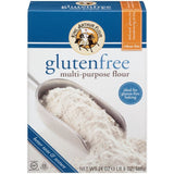 King Arthur Flour Gluten Free Multi-Purpose Flour 24 Oz  (Pack of 6)