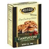 Alessi Cantuccini, 7 Oz (Pack of 12)