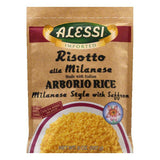 Alessi Risotto Saffron, 8 OZ (Pack of 6)