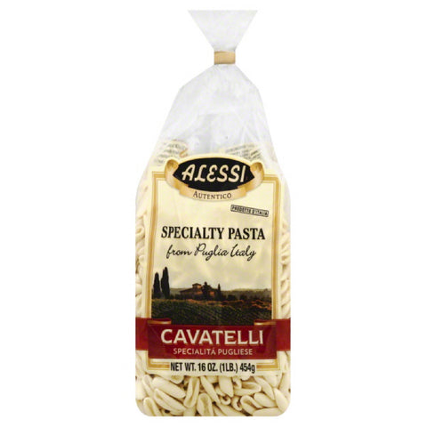 Alessi Cavatelli, 16 Oz (Pack of 12)