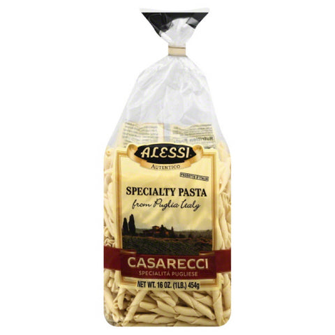 Alessi Casarecci, 16 Oz (Pack of 12)