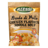 Alessi Soup Brodo di Pollo, 6 OZ (Pack of 6)