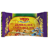 Vigo Jambalaya Cajun Rice Mix, 8 Oz (Pack of 12)