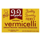 Q and Q Original Vermicelli, 5 OZ (Pack of 48)