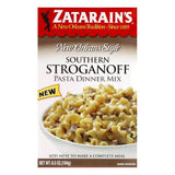 Zatarains Southern Stroganoff Pasta Dinner Mix, 6.5 Oz (Pack of 8)