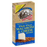 Hodgson Mill Macaroni & Cheese Dinner Whole Wheat, 7.25 Oz (Pack of 12)
