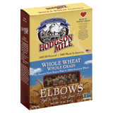 Hodgson Mill Elbows Whole Wheat, 16 Oz (Pack of 12)