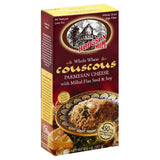 Hodgson Mill Parmesan Cheese Whole Wheat Couscous, 6.6 Oz (Pack of 8)