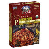 Hodgson Mill Whole Wheat Organic Penne, 12 Oz (Pack of 8)