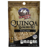 Hodgson Mill Italian Quinoa & Brown Rice, 5 Oz (Pack of 6)