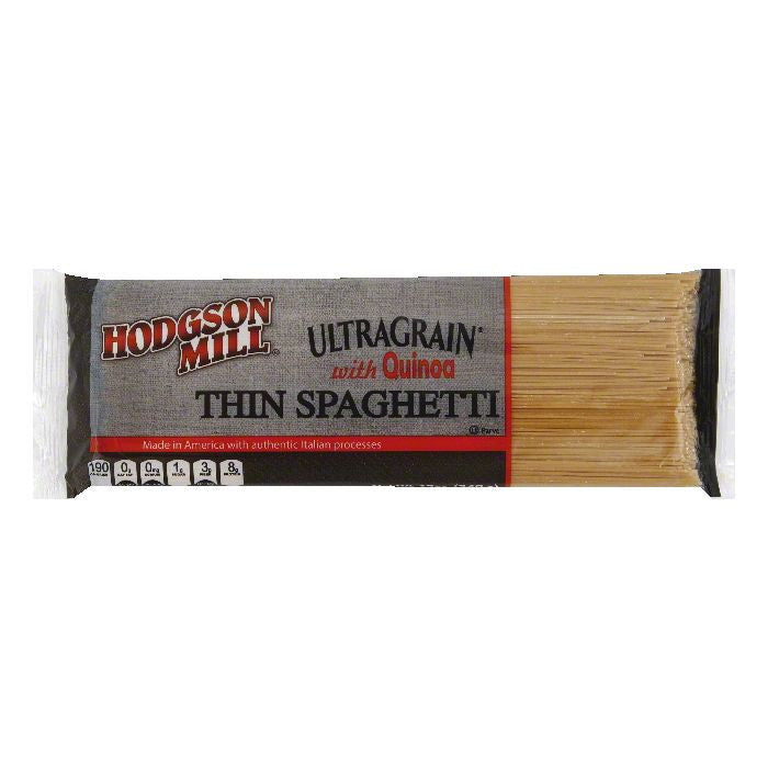 Hodgson Mill with Quinoa Thin Spaghetti, 12 Oz (Pack of 12)