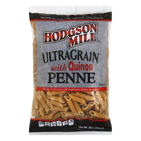 Hodgson Mill with Quinoa Penne, 12 Oz (Pack of 6)