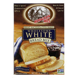 Hodgson Mill Bread Mix Wholesome White, 16 OZ (Pack of 6)