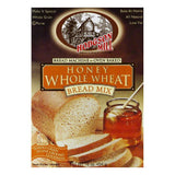 Hodgson Mill Bread Mix Honey Whole Wheat, 16 OZ (Pack of 6)