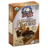 Hodgson Mill Golden Milled Flax Seed, 12 Oz (Pack of 6)