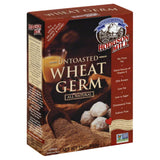 Hodgson Mill Untoasted Wheat Germ, 12 Oz (Pack of 6)