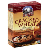 Hodgson Mill Cracked Wheat Hot Cereal, 18 Oz (Pack of 6)