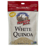 Hodgson Mill White Quinoa, 8 Oz (Pack of 6)