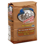 Hodgson Mill Old Fashioned Yellow Corn Meal, 5 Lb (Pack of 6)